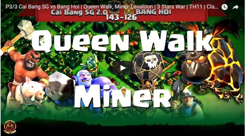 Queen-Walk-Miner-Lavaloon