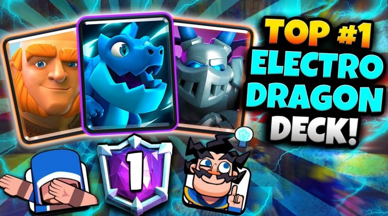BEST ELECTRO DRAGON DECK 2019
