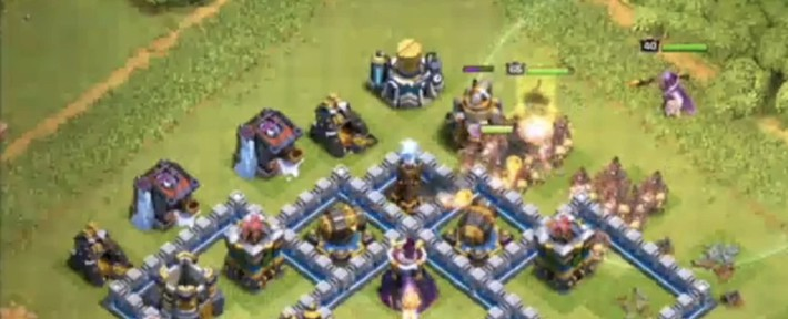 new th13 barracks